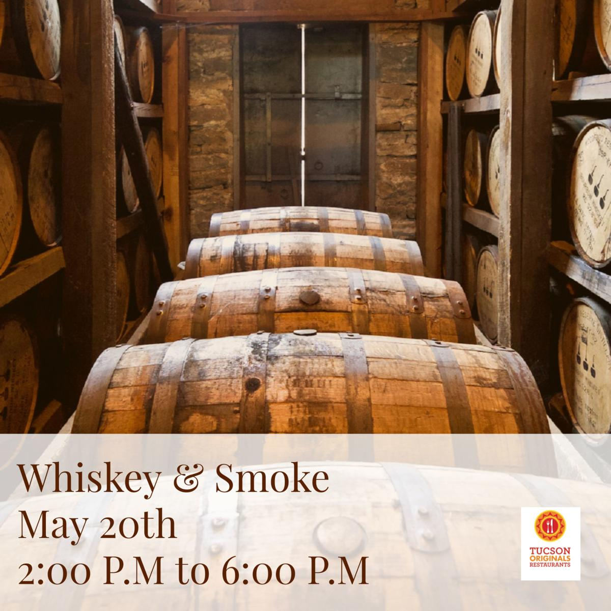 Whiskey event