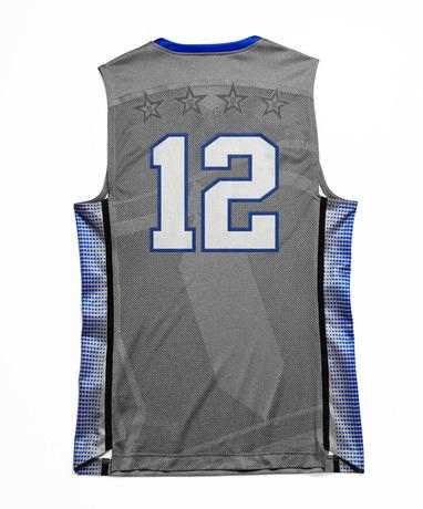dd76058be54c Photos  UA to wear new Nike uniforms