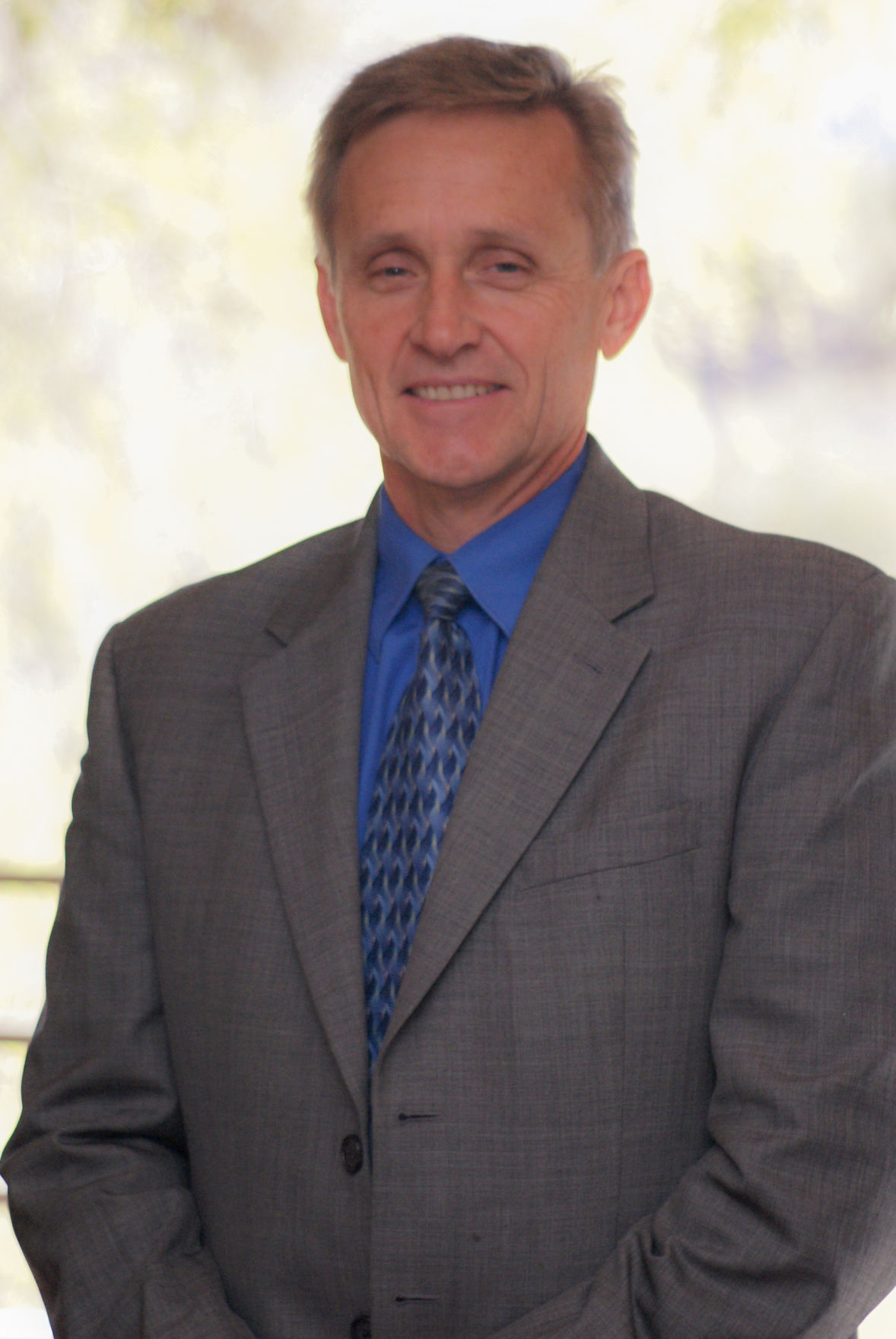 Stephen Trejo