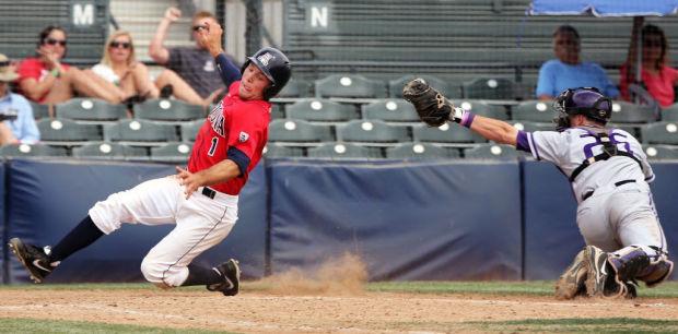 Baseball: Arizona 5, Washington 3: Must avoid at all costs