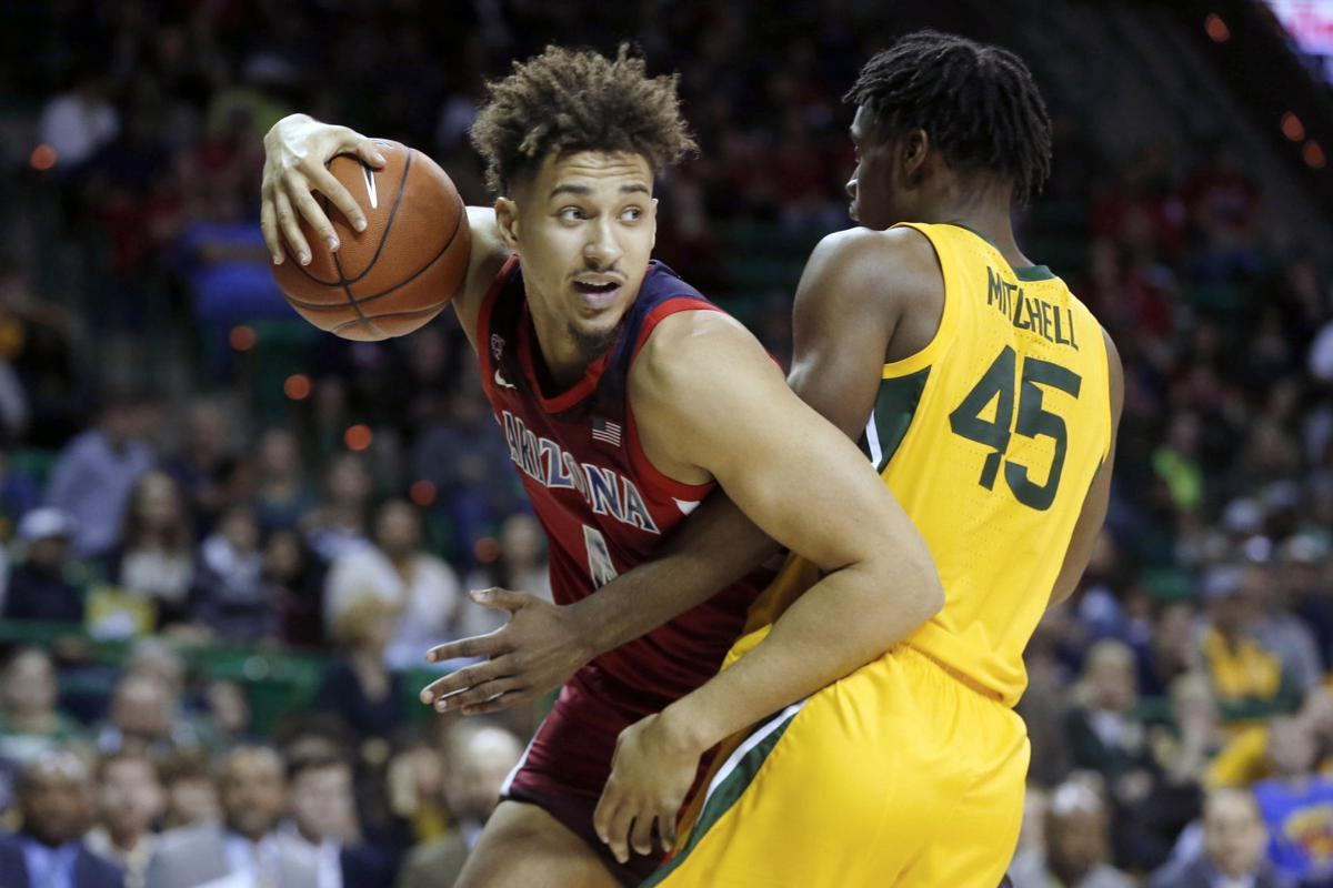 Arizona's Josh Green Returns, But Chase Jeter, Max Hazzard