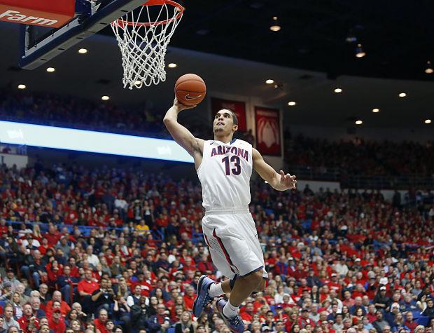 Arizona basketball: UA 77, NAU 44