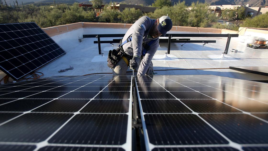 Steller column: HOA demands extra cash for solar-panel review