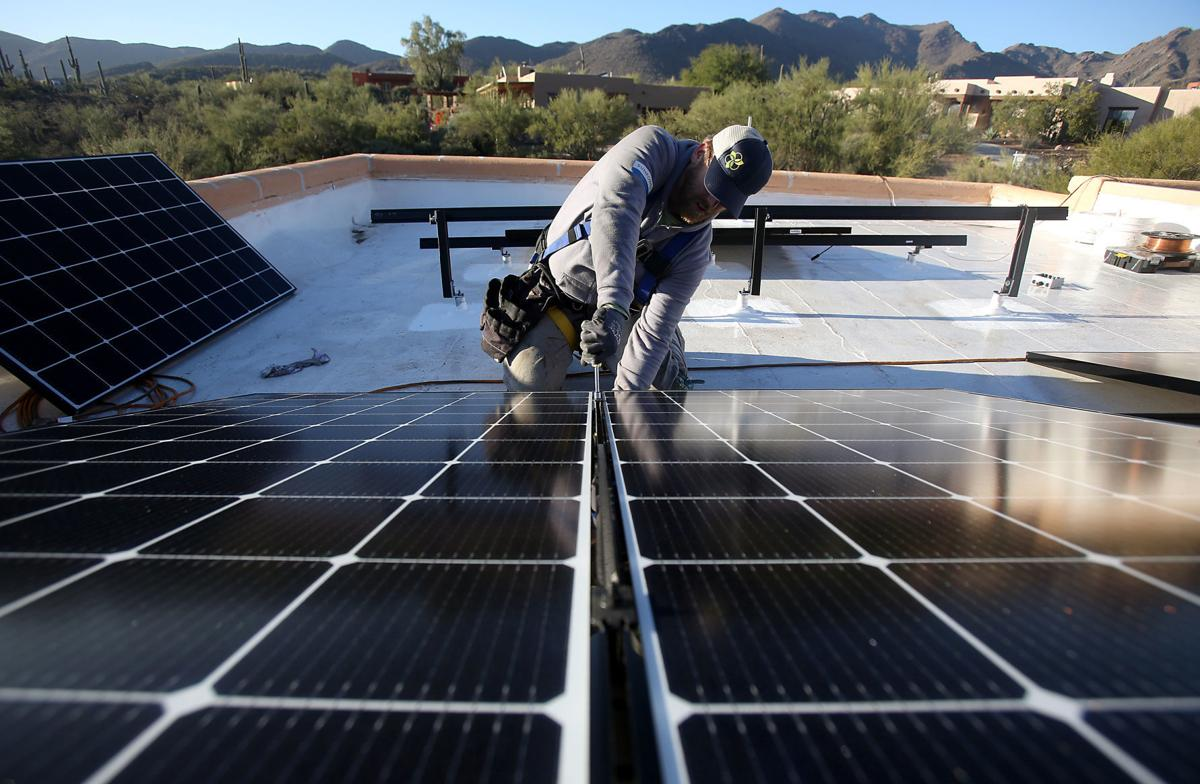 Arizona poised to adopt rules to help link renewables, batteries to