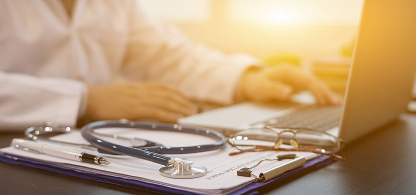 The dos and don'ts when using social media as a health care professional