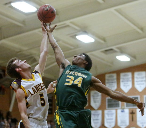 Basketball State Tournament: Salpointe, Nogales, Sahuaro advance