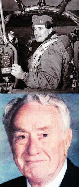 Jack T. Arnold