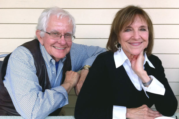 Beloved University of Arizona literature professor C.F. Carroll dies at 76