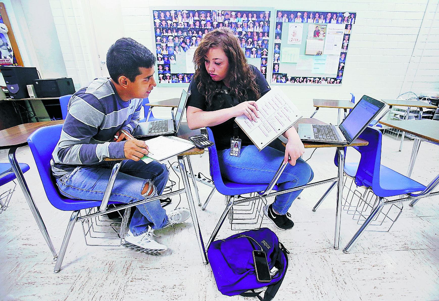 math worksheet : pcc most local high school grads need remedial help  k 12  : Remedial Math College