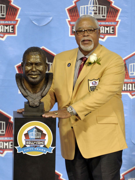 NFL notebook: Ex-Sun Devil Culp joins Hall of Fame