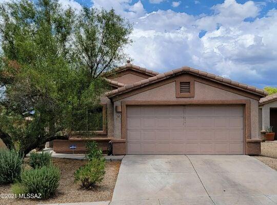 3 Bedroom Home in Tucson - $275,000