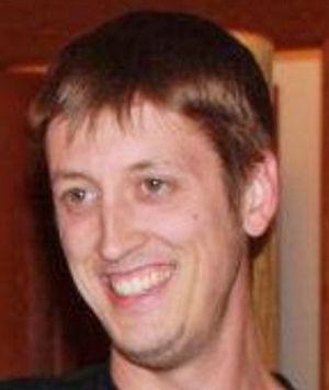 Sean Michael Bullington 8/6/1977 - 10/6/2012