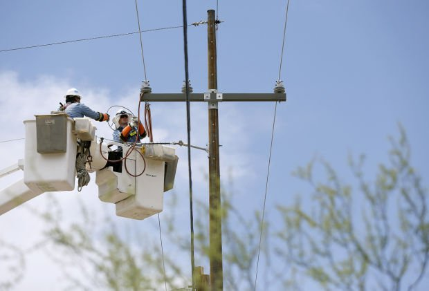 TEP, Trico rates to be set at hearing in Tucson