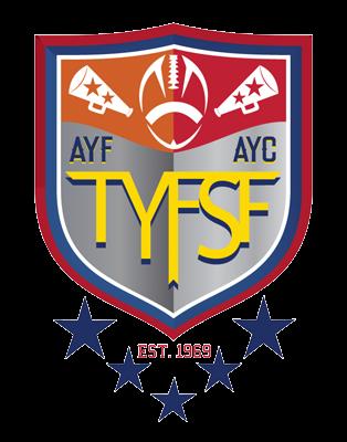 TYFSF logo