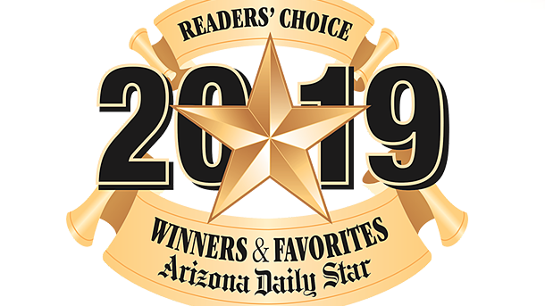 Readers' Choice Awards top winners and favorites