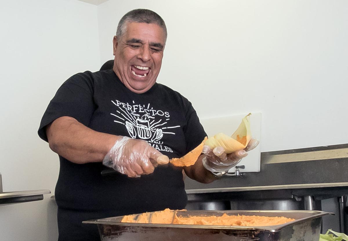 Perfecto's Tamales