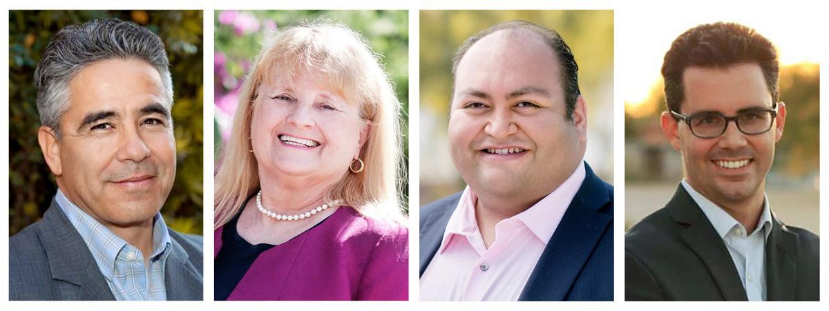Early Results Are In For Arizona Legislature Races In Pima Santa Cruz Counties Local News Tucson Com