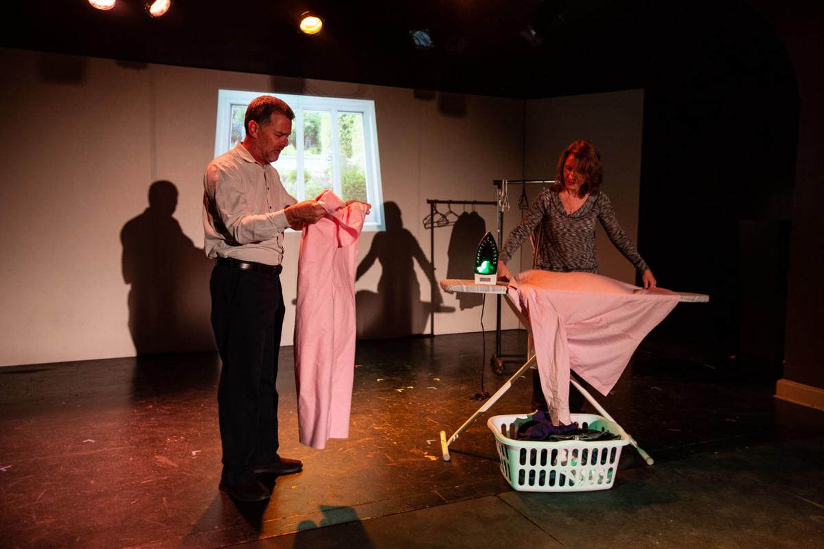 Tucson theater hosts festival of 10-minute plays