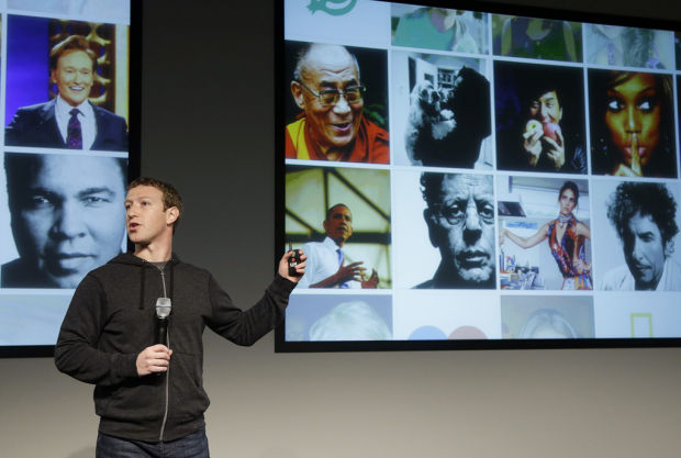 Facebook makes News Feed sortable and more relevant