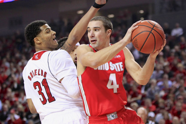 Aaron Craft G Ohio State Tucson Com