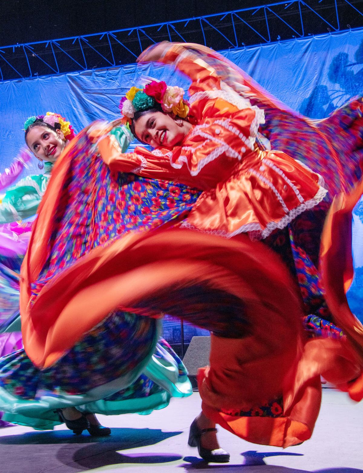 Tucson International Mariachi Conference, Roskruge