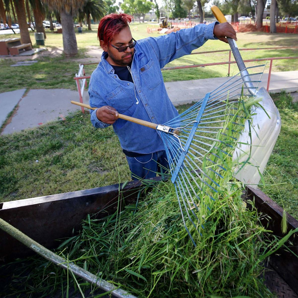 Tucson Parks And Rec Summer 2020.Hundreds Of The Lowest Paid City Of Tucson Employees Could