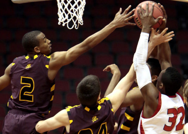 BOYS Div. II State FINAL: Paradise Valley 45, Salpointe Catholic 38: Salpointe vows 'we will be back' after falling short of first state title