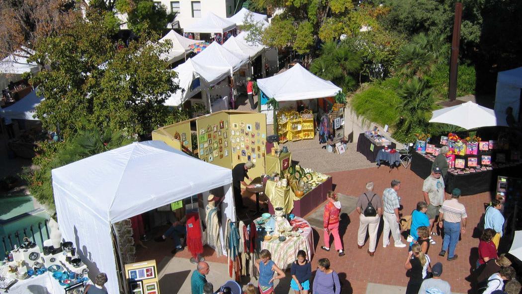 Tucson Museum of Art's Holiday Artisans Market goes bigger