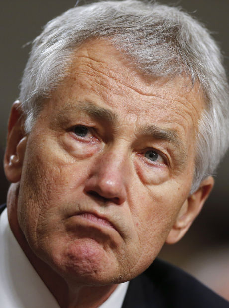 Senate panel delays vote on Hagel; more info is sought