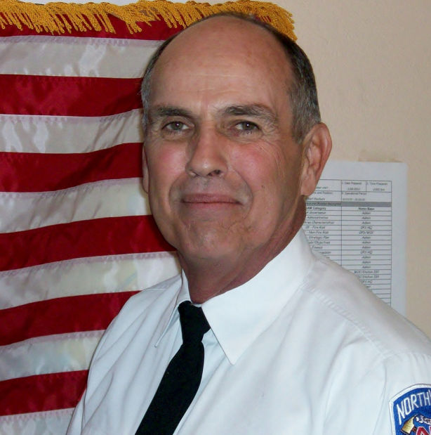 New NW Fire chief garners lots of praise