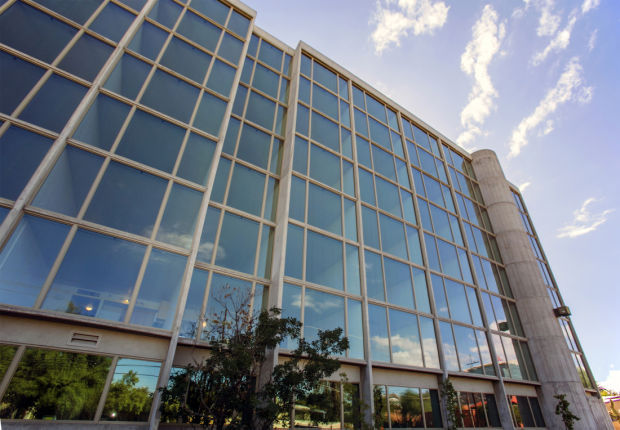 New Apartments Add To Downtown Tucson S Quot Urban Village