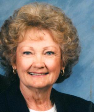 Donna K. Thompson 1933 - 2013