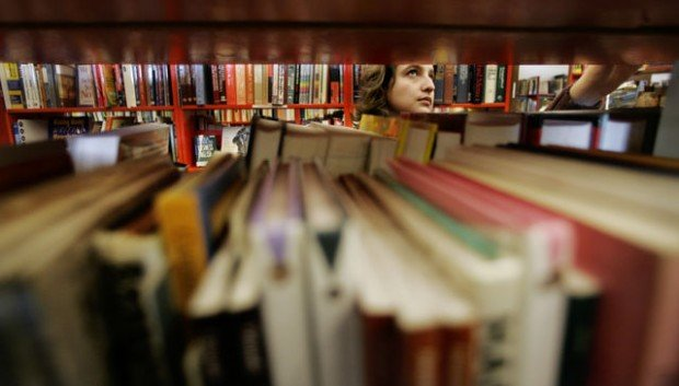 Bookmans elects to stay at Grant and Campbell
