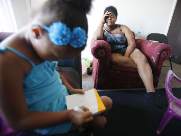 Losing Ground: Childcare and early childhood education