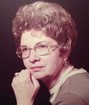 Mary Ellen Hazzard