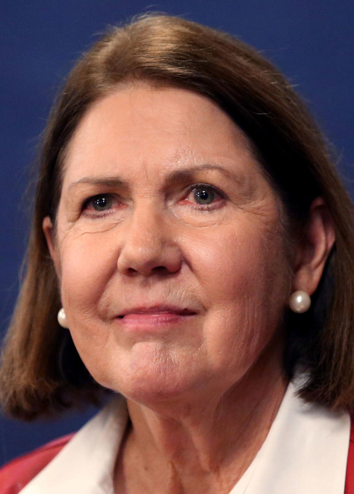 U.S. Rep. Ann Kirkpatrick