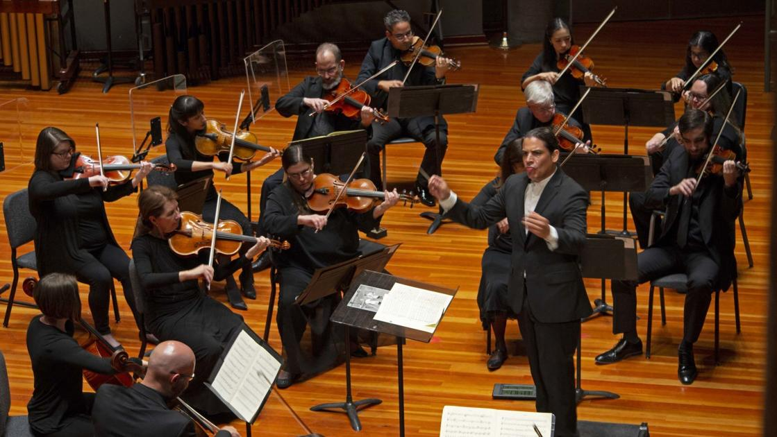 Tucson Symphony to perform Mexican Independence Day concert at the Fox - Arizona Daily Star