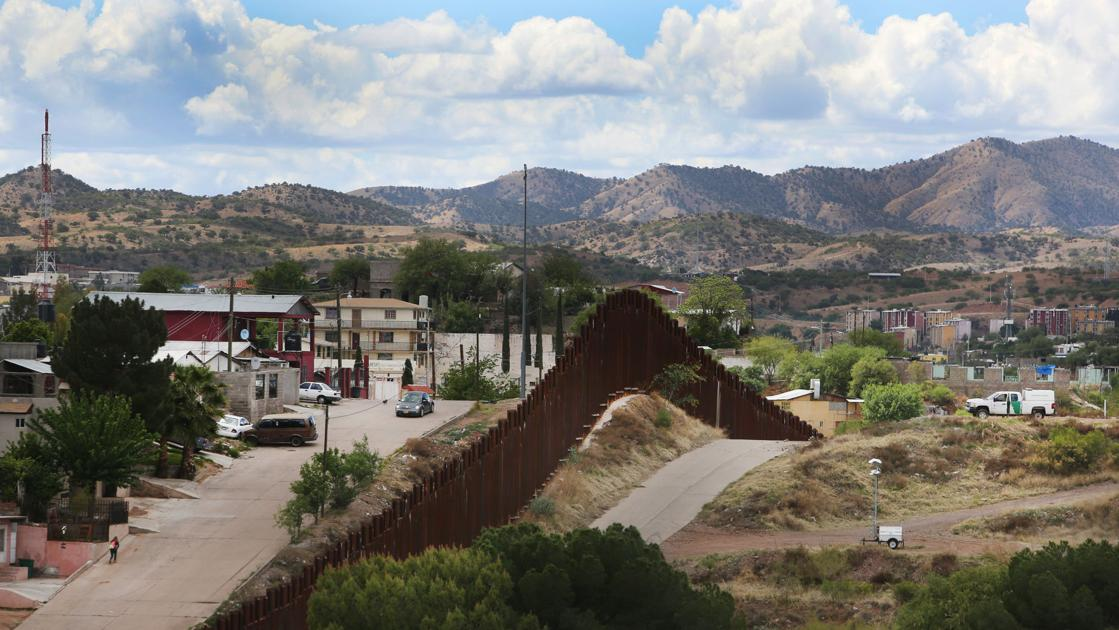 Feds indict, freeze assets of cartel's alleged Nogales, Sonora 'plaza boss'