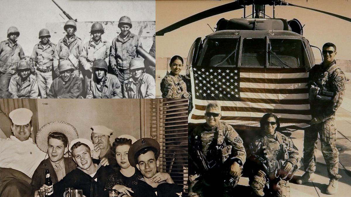 50 Personal Stories Of Tucson Veterans Local News Tucson Com