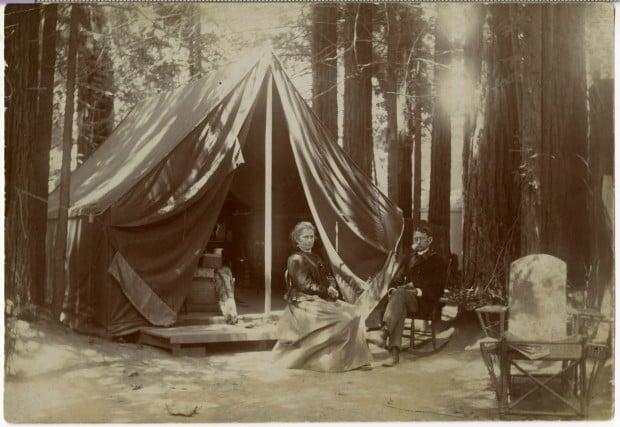 Life stories: Mt. Lemmon's namesake was female explorer