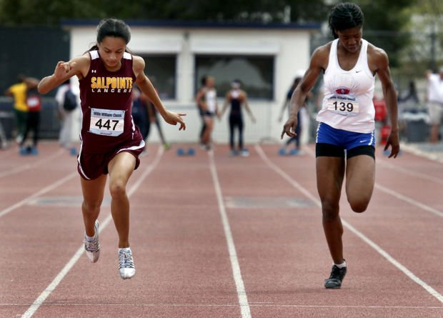 Pick of the Preps: Busy track meet at UA highlights this week's action
