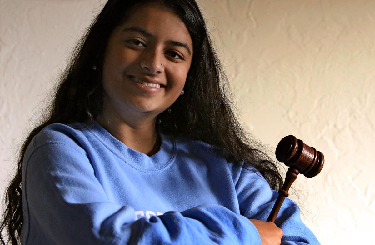 Meena Venkataramanan