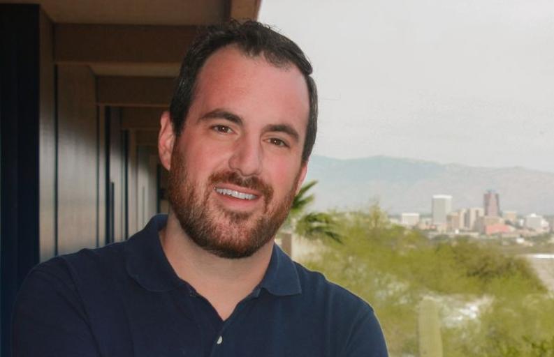 Adam Ragan
