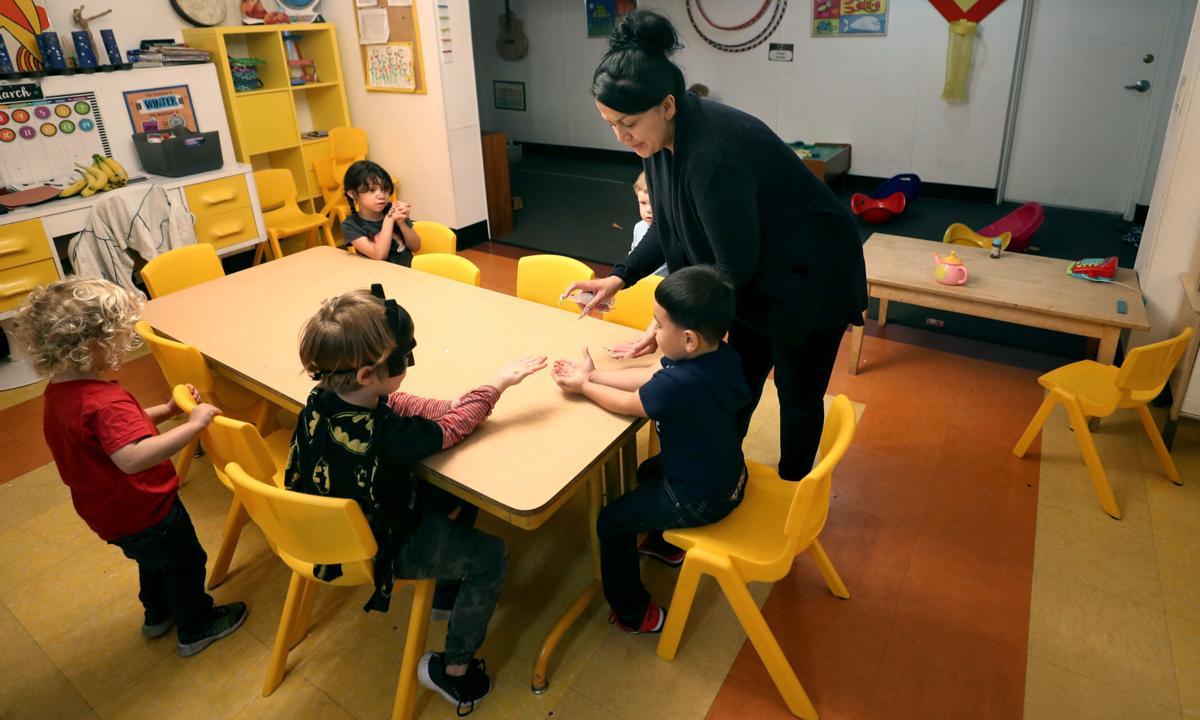 Small Marvels Preschool