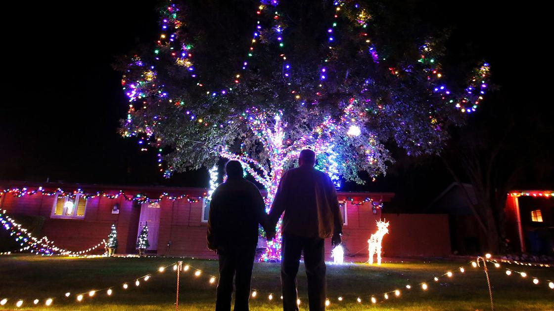 - 12 Places To See Holiday Lights In Tucson To Do Tucson.com