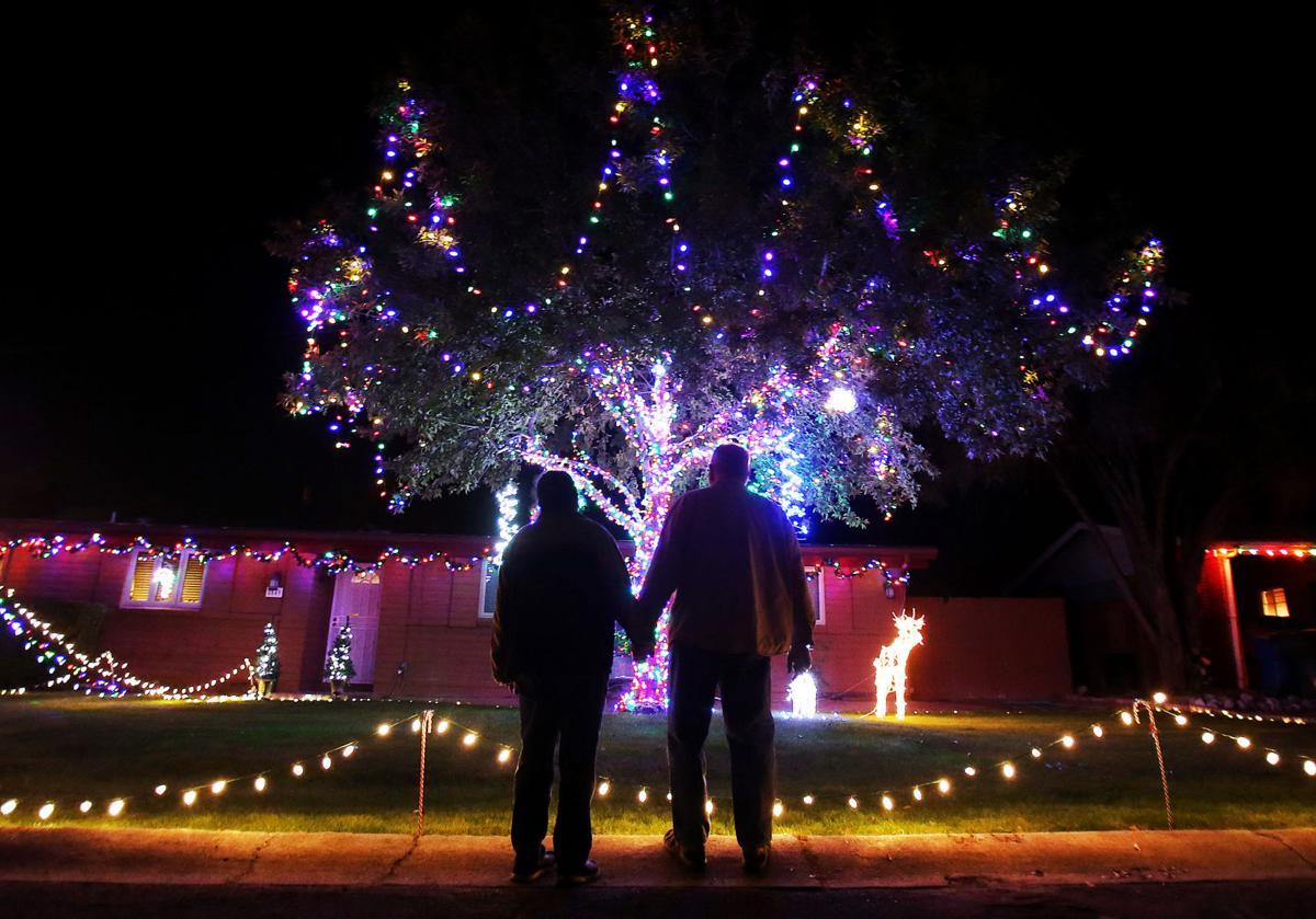 Winterhaven Festival of Lights