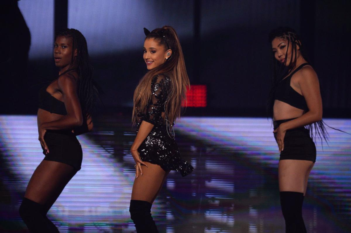Free cd: ariana grande offers free download of 2nd album | latest.