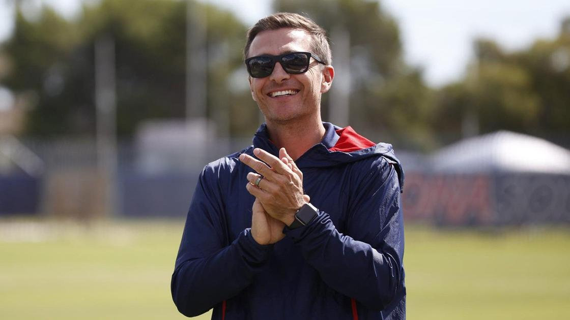 The Wildcast (Bonus): Arizona Wildcats soccer coach Tony Amato previews 2019 season