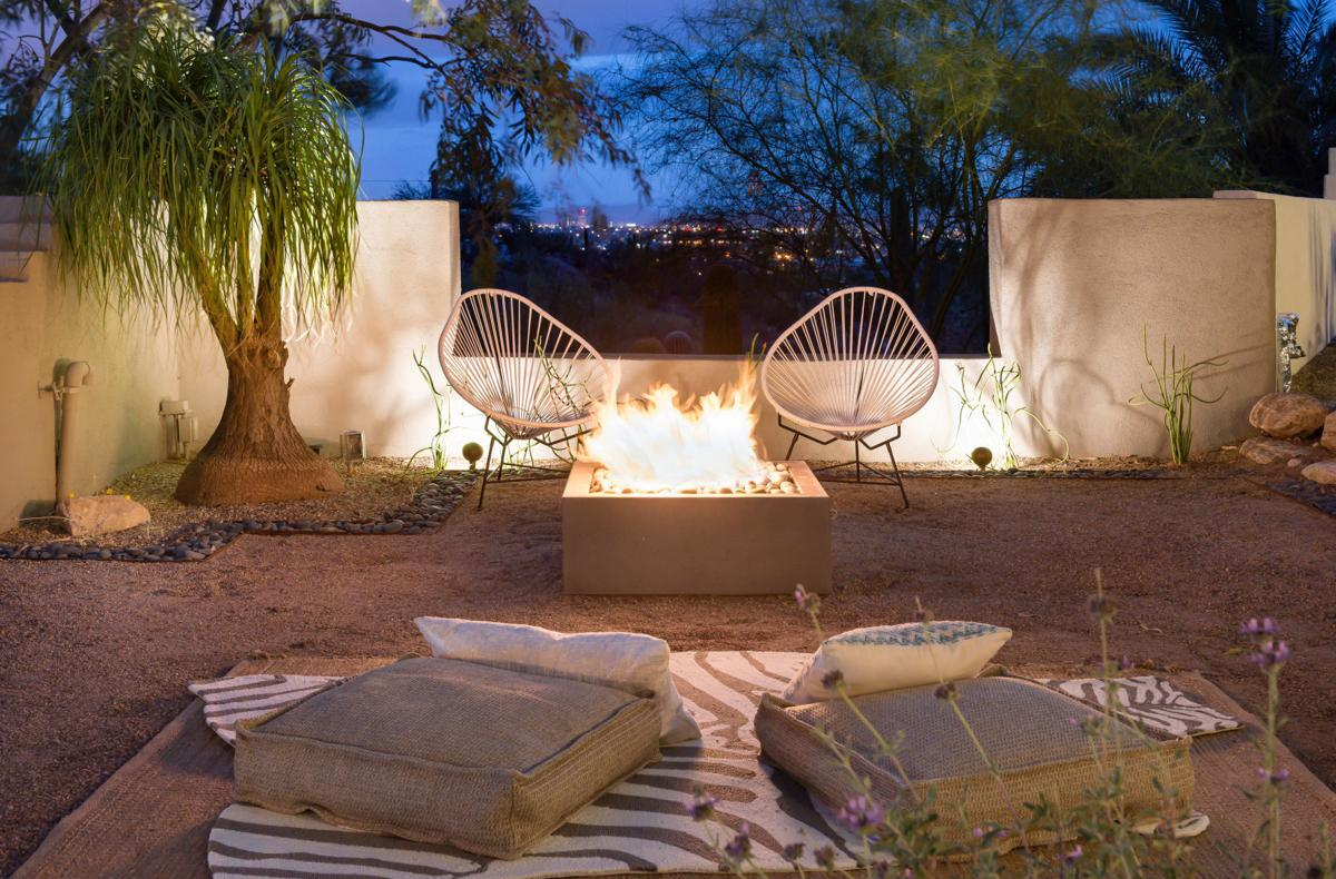2017 Considered Design Awards - Tucson Landscape Designer's Award-winning Project Has A Must-see