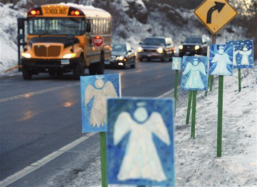 States expanded gun rights after Sandy Hook school massacre